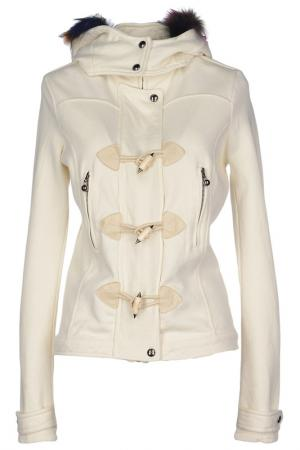 Куртка Met. Цвет: cream