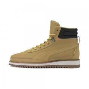 Ботинки Desierto v2 PureTEX PUMA. Цвет: бежевый