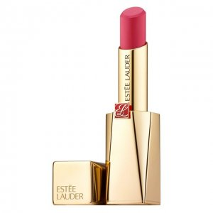 Помада для губ Pure Color Desire, оттенок 202 Tell All Estée Lauder. Цвет: бесцветный