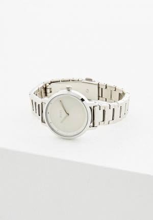 Часы DKNY NY2635. Цвет: серебряный