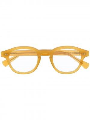 EPOS BRONTE3 m-ml Synthetic->Acetate. Цвет: желтый