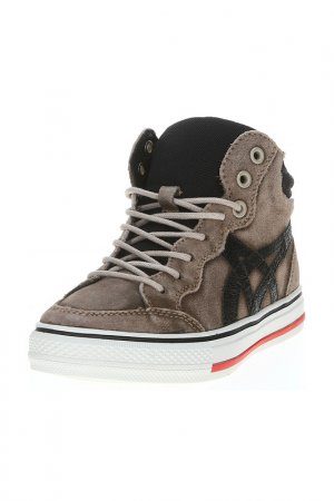 Ботинки Berkonty. Цвет: серый