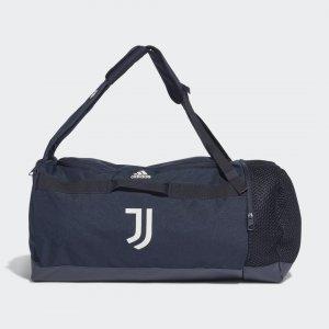 Спортивная сумка Ювентус M Performance adidas. Цвет: серый