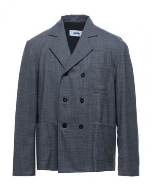 Пиджак MAURO GRIFONI. Цвет: серый