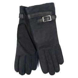 Перчатки 14/253/DBL/ND темно-синий AGNELLE