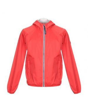 Куртка ARMATA DI MARE. Цвет: красный