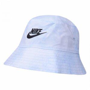 40plus Futura Bucket Nike. Цвет: голубой