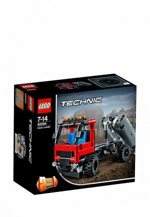 Конструктор Technic LEGO Погрузчик 42084. Цвет: разноцветный