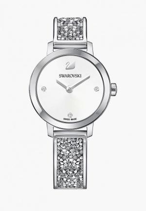 Часы Swarovski® COSMIC ROCK. Цвет: серебряный