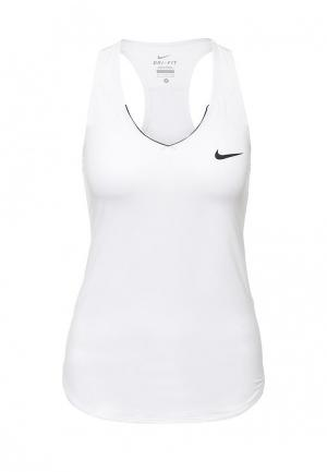 Майка спортивная Nike Womens NikeCourt Pure Tennis Tank