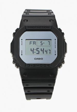 Часы Casio G-SHOCK DW-5600BBMA-1E. Цвет: черный