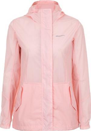 Ветровка женская , размер 50 Merrell. Цвет: розовый