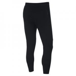 Мужские брюки Sportswear Tech Knit Nike. Цвет: черный