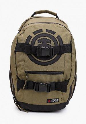 Рюкзак Element MOHAVE BPK. Цвет: хаки