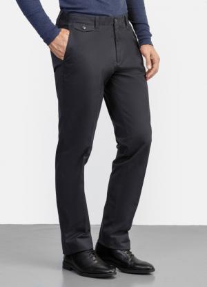 Зауженные брюки-чиносы OSTIN