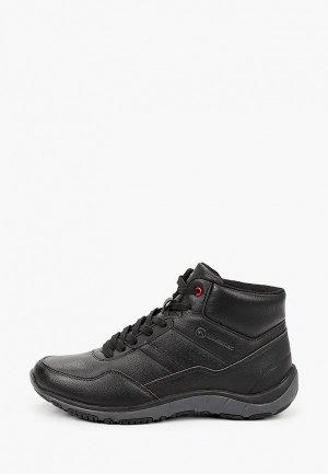 Ботинки Outventure Toronto. Цвет: черный