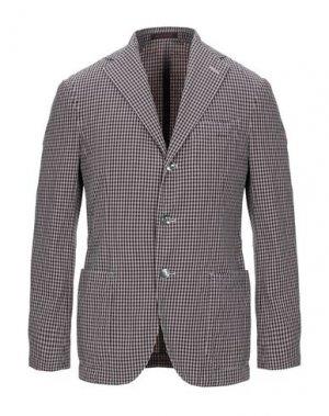 Пиджак THE GIGI. Цвет: светло-коричневый