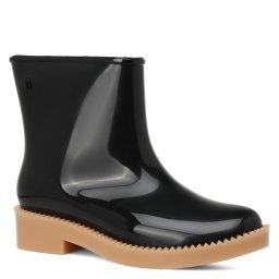Ботинки 32185 черный MELISSA