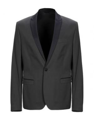 Пиджак PATRIZIA PEPE. Цвет: темно-зеленый