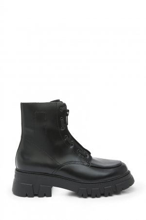 Черные ботинки Lynch ASH. Цвет: черный