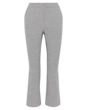 Повседневные брюки JOIE. Цвет: бежевый