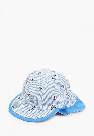 Кепка TuTu. Цвет: голубой