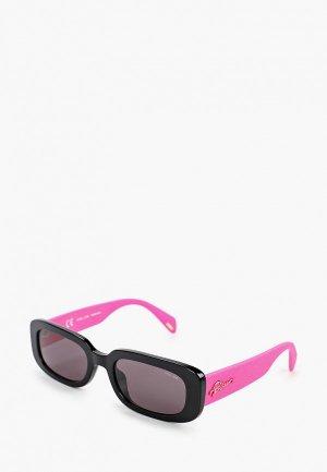 Очки солнцезащитные Police A17-700Y. Цвет: розовый