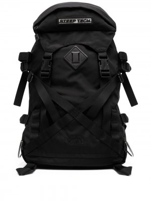 Рюкзак Steep Tech Pack 19 л The North Face. Цвет: черный