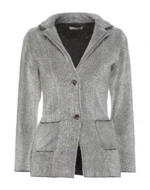 Пиджак 665. Цвет: серый