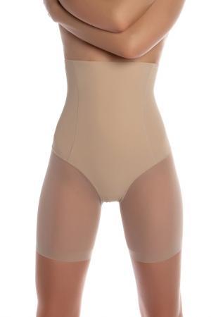 Панталоны Ysabel Mora. Цвет: бежевый