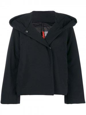 Куртка-пуховик City K RRD. Цвет: черный