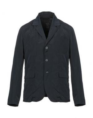 Пиджак BOMBOOGIE. Цвет: стальной серый