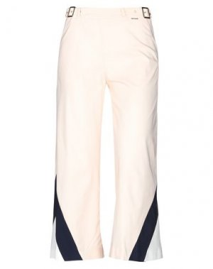 Повседневные брюки ANNARITA N TWENTY 4H. Цвет: светло-розовый