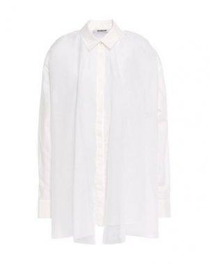 Pубашка CHALAYAN. Цвет: белый