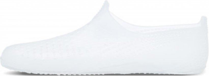 Тапочки коралловые Tachion, размер 37 Joss. Цвет: белый