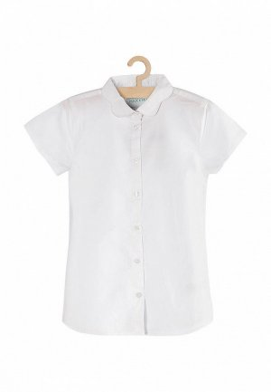 Рубашка 5.10.15. Цвет: белый