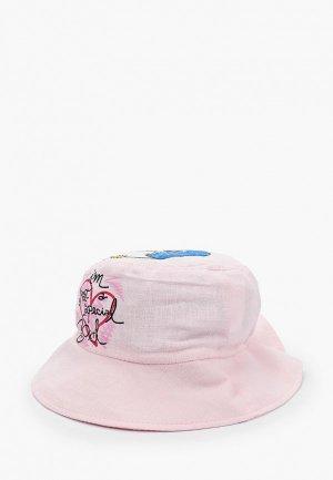 Панама Prikinder. Цвет: розовый