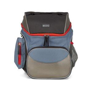 Рюкзак BACK TO SCHOOL ECCO. Цвет: серый