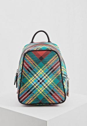 Рюкзак Vivienne Westwood Anglomania. Цвет: разноцветный