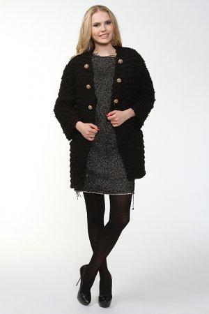 Пальто Ella Luna. Цвет: не указан