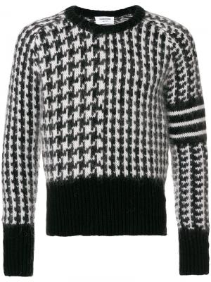 Пуловер Fun Mix Thom Browne