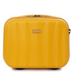 Косметичка 3197 желтый JUMP