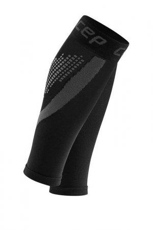 Компрессионные гетры CEP. Цвет: черный