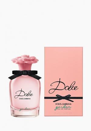 Парфюмерная вода Dolce&Gabbana Dolce Garden, 50 мл. Цвет: прозрачный