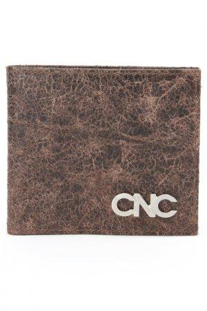 Кошелек CNC Costume National C'N'C. Цвет: 210