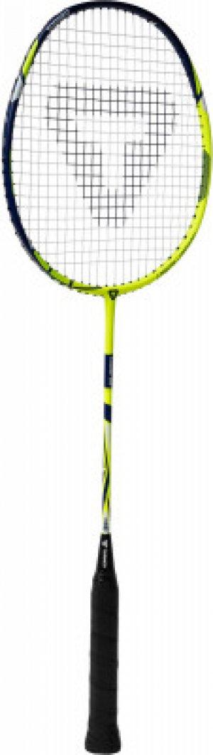 Ракетка для бадминтона STORM 200 Torneo. Цвет: желтый