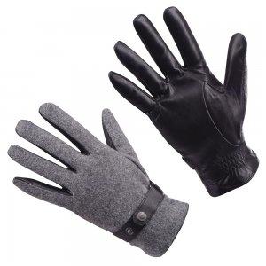 Др.Коффер H760104-236-04 перчатки мужские touch (11) Dr.Koffer