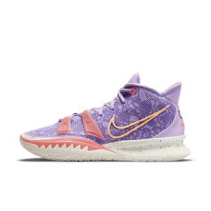 Баскетбольные кроссовки Kyrie 7 - Пурпурный Nike