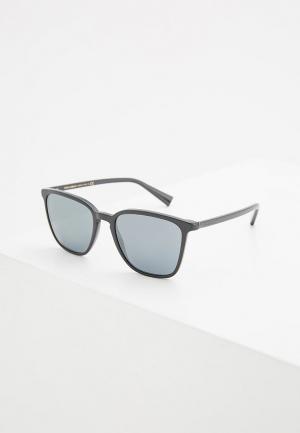 Очки солнцезащитные Dolce&Gabbana DG4301 30906G. Цвет: серый