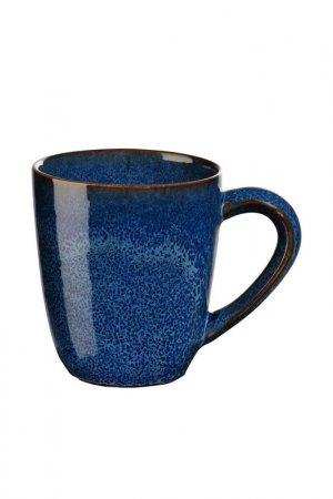 Кружка Saisons Midnight Blue Asa Selection. Цвет: синий